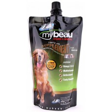 My Beau Dog Supplement (300 ml)